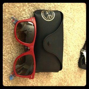 Brand New!! Ray-Ban Original Sunglasses